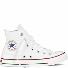 Converse Chuck Taylor All-Star White Unisex Hi-Tops
