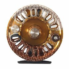 Abel Fly Fishing Super 7/8N Reel - Large Arbor Fly Reel -CLOSEOUT-