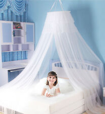 Princess Mosquito Net Bed Curtains Canopy Twin Full Queen King Size Or Kids