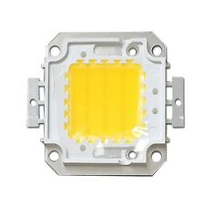 SMD 10W 20W 30W 50W Led Chip White/Warm White/Blue High Power Led Lamp Beads