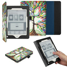 Fintie Barnes & Noble NOOK GlowLight Plus eReader 2015 Case Leather Slim Cover