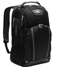 "OGIO - BOLT PACK, BACKPACK, Cycle Bag, Checkpoint, Fits MOST 17"" Laptops NEW"