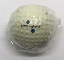 VINTAGE BROMFORD PENFOLD GOLF BALL NEW IN WRAPPER
