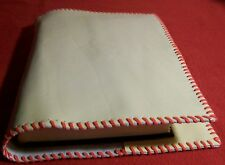 Leather Book Cover or Bible Cover