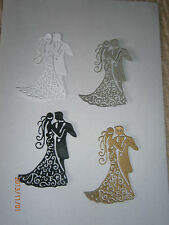 Tattered Lace Die Cuts *Dancing Couple*