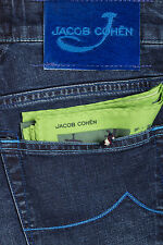 JACOB COHEN JEANS S/S 2017 PREMIUM EDITION ART. 00556_W5