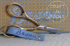 SAJOU Scissors Shears Langres Model, Embroidery Scissors, Beading Scissors