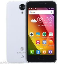 KingZone S2 4.5'' 3G Unlocked Android Smartphone Quad Core 1GB+8GB GPS WiFi