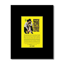 KEVIN AYERS - Songs For Insane Times Mini Poster