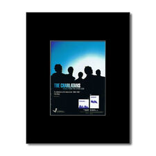 CHARLATANS - Songs From The Other Side Mini Poster