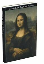 Mona Lisa : Inside the Painting by Mohen, Menu & Mottin- Abrams, New York Book