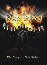 Rock School - The Complete First Series (DVD, 2005, 2-Disc Set)