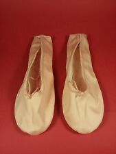 Freed Of London Canvas Aspire Ballet Shoes medium fit