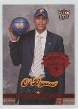 2006 Fleer Ultra Red #209 Patrick O'Bryant Golden State Warriors Basketball Card