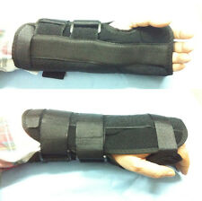 Wrist Support Brace Splint - Carpal Tunnel Syndrome Tendonitis Left Right Hands
