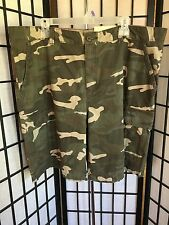 Faded Glory Men's Various Colors & Sizes Above The Knee Cargo Shorts NWT
