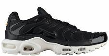 New Mens NIKE AIR MAX PLUS BR TN Black White Anthracite Shoes 88015-600 95 c1
