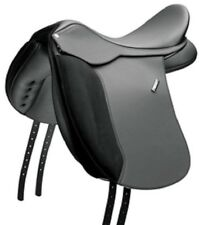 Wintec 500 Wide Dressage Saddle GIFTS