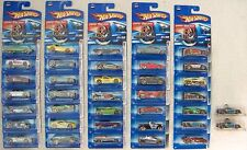 2006 Hot Wheels Fast Than Ever FTE Choice Lot