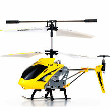 Original Syma S107 S107G 3CH Infrared RC Helicopter GYRO