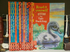 Ladybird - Read It Yourself - 13 Books Collection! (ID:46985)
