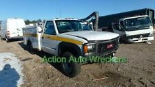 TRANSFER CASE 135.5 WB ID FH FITS 97-00 CHEVROLET 3500 PICKUP 139254