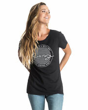NEW ROXY™  Womens Kupukupu Paradise T Shirt Womens Tops