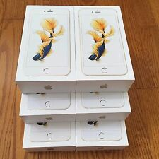 (IN SEALED BOX) Apple iPhone 6S Plus/6S/6 4G Smartphone 128 GB Unlocked Phone US
