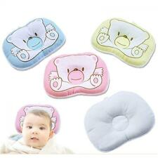 Support Neck Bedding Infant Shaping Baby Head Shape Pillow