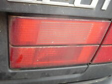 1993 BMW E34 520I O/S/R BOOT LIGHT