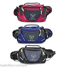 SOLDIER BLADE Unisex Outdoor Shoulder Bag Polyester Casual Waist Pack