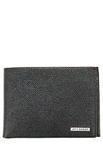 NEW Jeff Banks Black Wallet