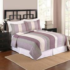 Better Homes and Gardens Keiran Bedding Standard Sham Purple Bed Pillow Cover