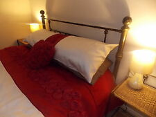 OCTOBER HOLIDAY COTTAGE let in North Wales Snowdonia Availability