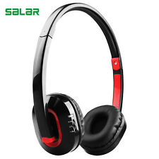 Salar X4 Wireless bluetooth Headphones/headset Stereo headphone with microphone