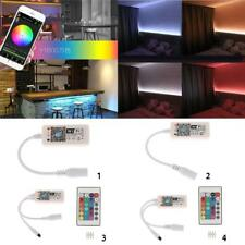 WiFi Smartphone Remote Controller for RGB/RGBW LED Light Strip, by Android IOS