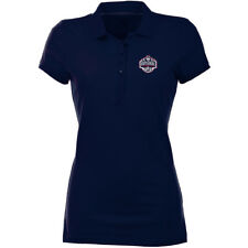 ANTIGUA UCONN HUSKIES 2014 NCAA BASKETBALL NATIONAL CHAMPIONS WOMEN'S SPARK POLO