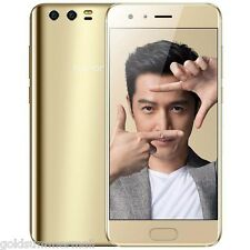 Huawei Honor 9 5.15'' 4G Mobile Phone Android 7.0 Octa Core 4GB+64GB  2.4GHz