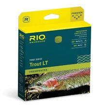 Rio Fly Fishing Trout LT Double Taper Fly Line