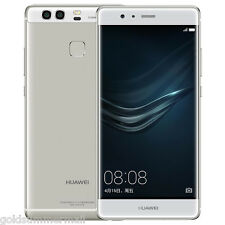 "Huawei P9 5.2"" 4G Smart Cell Phone Android 6.0 2.5GHz 3+32GB Dual Rear Cameras"