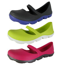 Crocs Womens Duet Sport Mary Jane Shoes