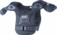 Offroad Racing PeeWee Roost Deflector Youth Child Chest Guard Protector MX ANSR