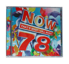 Various Artists - Now That's What I Call Music! 78 (2011)