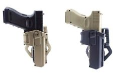 Tactical Movable Right Hand Pistol Holsters for Glock Series G17 G18 G19 G34 G32