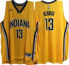 PAUL GEORGE INDIANA PACERS NBA ALTERNATE SWINGMAN JERSEY