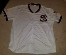 NEW Chicago White Sox 1917 World Series Replica Jersey SGA Adult Medium and XL