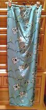 New Tommy Bahama Vintage Vine Floral Silk Pants Fully Lined Size 14