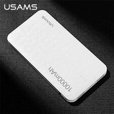 5000mAh Power Bank 2.1A Fast Backup Mobile Power Charger For iPhone Android