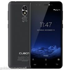 """CUBOT R9 3G Smartphone Android 7.0 5.0"""" MTK6580A Quad Core 1.3GHz 2G+16GB 13.0MP"""