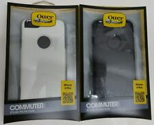 """Otterbox Commuter Series Case for iPhone 6S Plus / 6 Plus 5.5"""" +Screen Protector"""